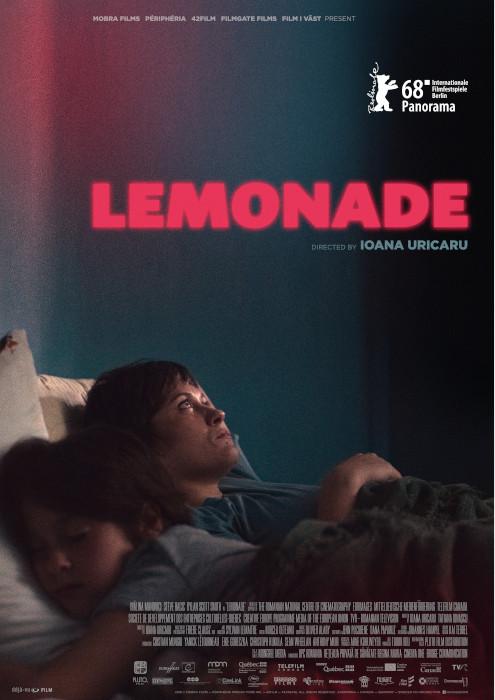 Resultado de imagen de lemonade ioana uricaru